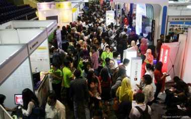 Menteri Marwan: Program UBK 2015 Serap 10 Ribu Pekerja