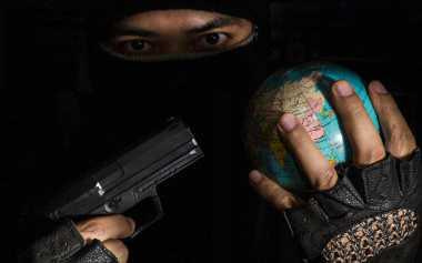 Dua Terduga Teroris Sumedang, Sembunyikan Pelaku Bom Thamrin