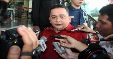 Komisi III Pertanyakan Motivasi Prasetyo Minta Penghentian Kasus Samad