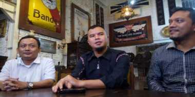 PKB Optimis Ahmad Dhani Menang di Pilgub DKI