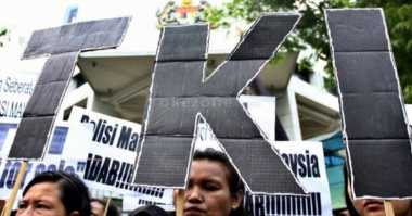 Setahun Kalbar Terima 2000 TKI yang Dideportasi
