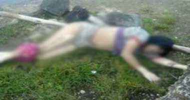 Janda Nekat Bunuh Diri di Kolam Air Panas