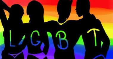 Kaum Lesbi, Gay dan Bisexual Minta Pengakuan