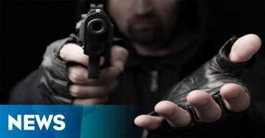 Pencuri Gunakan Seragam TNI Terlibat Baku Tembak dengan Polisi