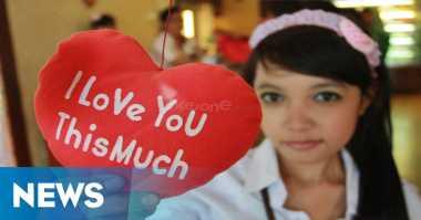 Wali Kota Haramkan Warga Padang Rayakan Valentine