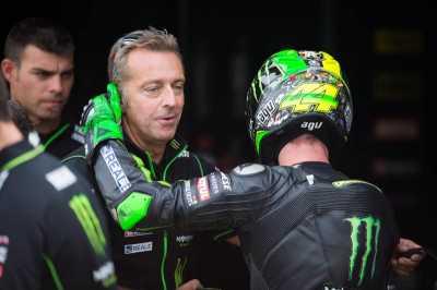 Bos Tech 3 Bicara Regulasi Baru MotoGP