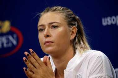 Sharapova Absen di Qatar Open 2016