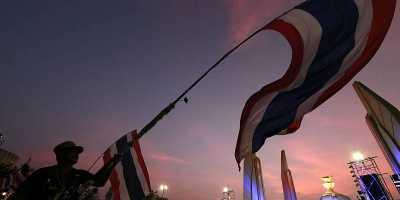 Target Turis Asing ke Thailand Lampaui Target