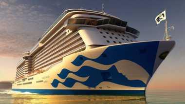 Terbongkar Desain Cruise Milik Tiongkok