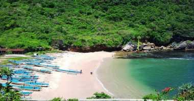 Cara Ampuh Nelayan Lokal Majukan Wisata Pantai Gesing