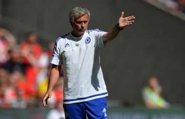 Mourinho Sosok Berani bagi United