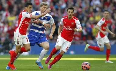 Sosok yang Dapat Bawa Arsenal Raih Titel Premier League