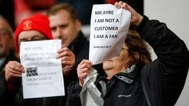 Dengarkan Protes Fans, Liverpool Banjir Pujian