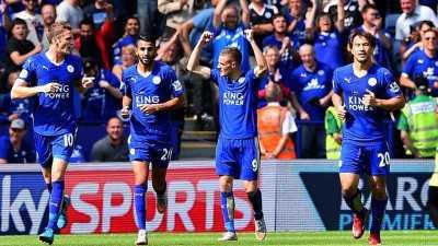 Musim Ini, Leicester Juara Premier League