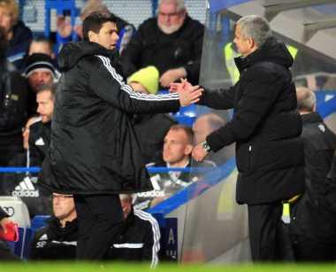 Top Score: Empat Alasan United Lebih Memilih Pochettino ketimbang Mourinho