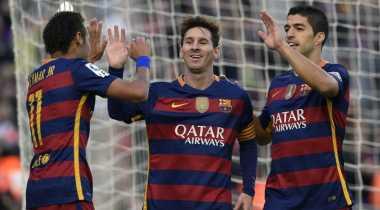 Melaju ke Final Copa del Rey, Barca Harus Waspada