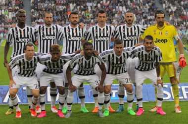 Juve vs Napoli adalah Penentu Scudetto