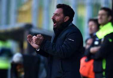 Palermo Tunjuk Bosi sebagai Pelatih