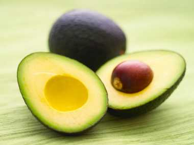 5 Makanan Super untuk Kesehatan Hati