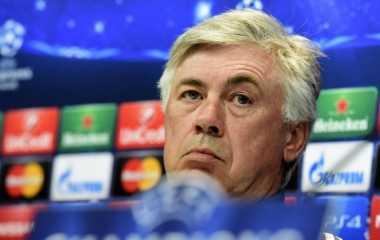 Pernyataan Mengejutkan Carlo Ancelotti