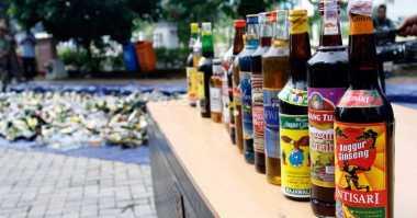 Pesta Miras Oplosan di Boyolali, Satu Meninggal Dua Kritis