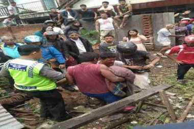 Hari Ini, Mekanik Pesawat Tucano Dimakamkan di TMP Suropati