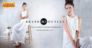 Belanja Online Makin Mudah di Brand Outlet