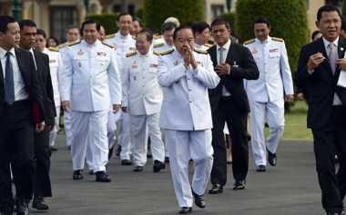 Thailand Barter Hasil Bumi dengan Alutsista Rusia