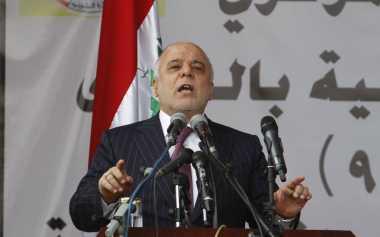 PM Irak Nasihati Kurdi untuk Tidak Memisahkan Diri