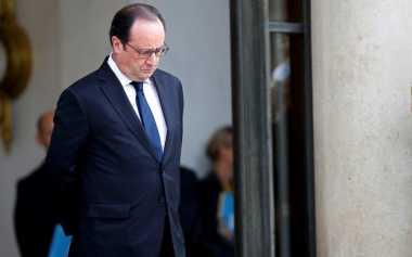 Reshuffle, Hollande Tunjuk Menlu Baru & Aktivis LGBT di Kabinet