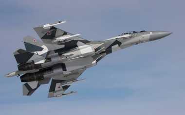 Mengulas Sukhoi Su-35, Calon Pengawal Angkasa Indonesia