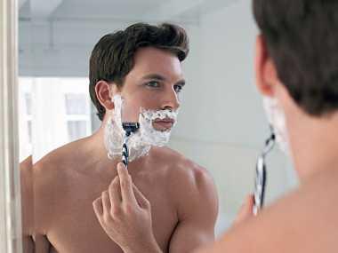 Bahan Alami Membuat Krim Shaving