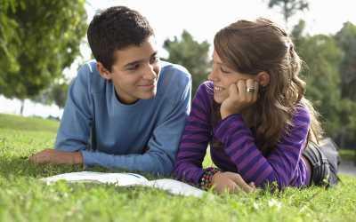 Rayakan Valentine Seru Sehat bagi Remaja