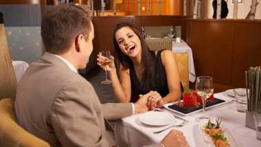 Perlu Pria Ketahui Tanda Wanita sedang Menggoda
