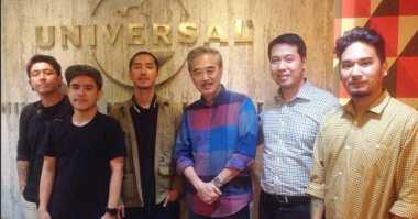 Pee Wee Gaskins Gandeng Label Besar di Album Baru
