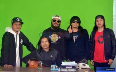 Jamrud Siapkan Album 2 Dekade