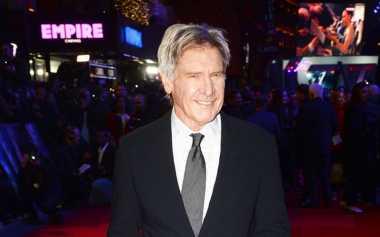 Kecelakaan, Harrison Ford Tuntut Rumah Produksi Star Wars