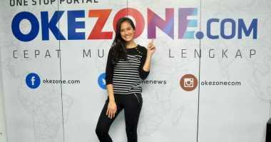 Pevita Pearce Nilai Film Indonesia Berkembang