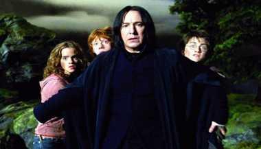 TERHEBOH: Novel Harry Potter Terbaru Siap Luncur