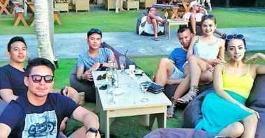 Nikita Mirzani Ungkap Hubungannya dengan Samuel Rizal