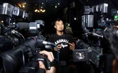 Ahmad Dhani Tak Bisa Pastikan 'Duet' Bareng Ridwan Kamil