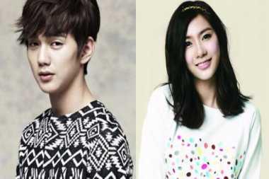 Yoo Seung Ho Diisukan Pacari Ha Young 'A Pink'