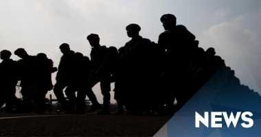 Ini Alasan Prajurit TNI Latihan Pakai Peluru Tajam
