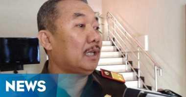 KPK Akan Dalami Uang Suap Rp500 Juta ke Jaksa Maruli
