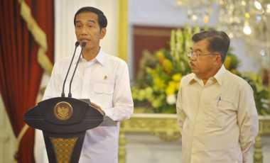 Adakah Hubungan Peningkatan Kinerja dengan Seragam ala Jokowi?