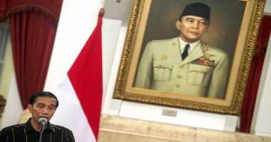 Sah, Tujuh Gubernur Telah Dilantik Jokowi