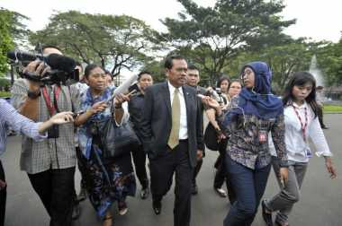 Ngeyel Lakukan Diponering, Jaksa Agung Abaikan Usulan DPR