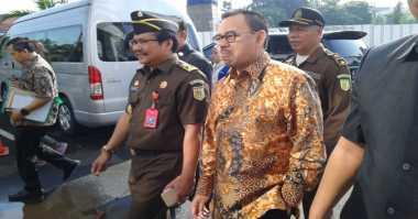 Tercantum di BAP, Jaksa Minta Menteri ESDM Dihadirkan di Sidang Tipikor