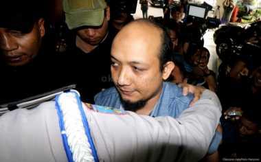 Status Novel Baswedan Tetap Penyidik KPK