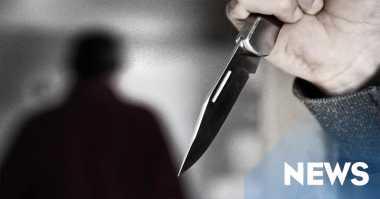 Pelaku Penusuk Bocah di Bogor Pakai Penutup Wajah